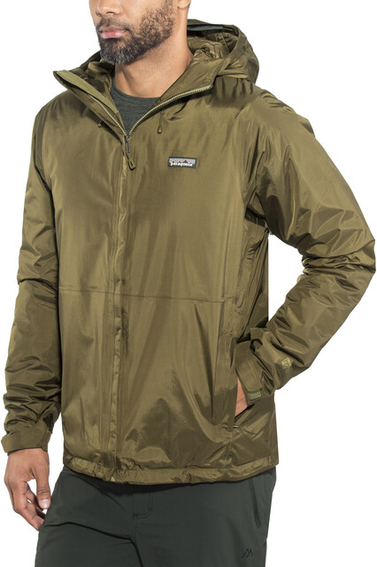 Homme Veste Torrentshell Campz Sur Insulated Patagonia Marron CvqUfn